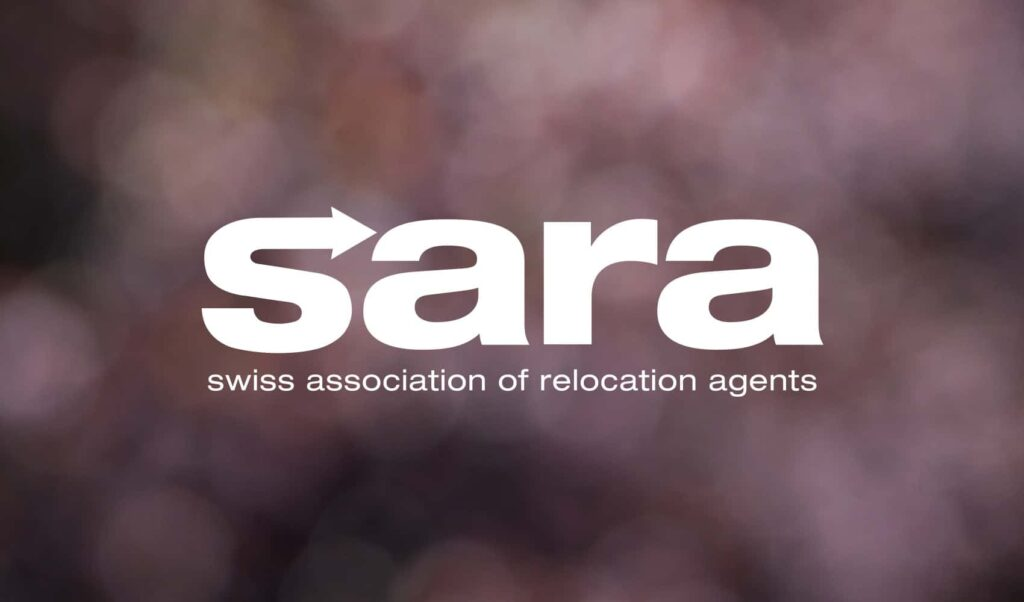 Atlas Movers AG will become a member of the SARA
